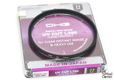 Marumi DHG 77mm UV Cut L390 Filter - Made in Japan