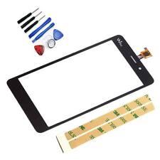 Vitre tactile Touch Screen Noir WIKO Publ Fab 4G + Outils