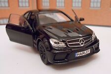 PERSONALISED PLATES MERCEDES C63 AMG Model Toy Car boy dad Birthday gift NEW!