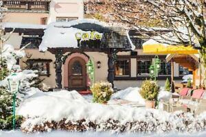 Tirol - Zillertal: 2P/5T ÜF; Hotel*** Alpenhof Kristall in Mayrhofen