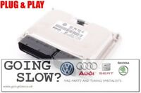 VW GOLF 1.9 TDI  ALH 90 TUNED ECU 130HP REMAP IMMO OFF PLUG & PLAY 038906012HF