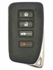 Lexus Genuine IS250 IS350 Smart Key Fob Transmitter Assembly 2014-2015 NEW