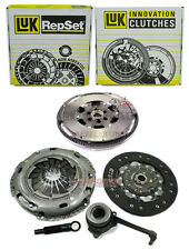 LUK CLUTCH KIT-DMF FLYWHEEL for 2002-2005 VW BETTLE GOLF JETTA 1.8 TURBO 6-SPEED