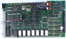 Svg Thermco 602364-01 Ace Cpu Pcb Assly For V7000 Vtr Vertical Furnace