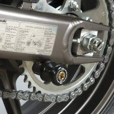 R&g Racing paddock Stand carretes Algodón carretes para caber Kawasaki Z750 2007-2014