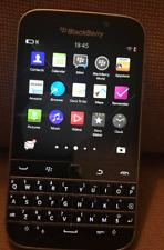 BLACKBERRY Classic Q20 (Sbloccato) Nero 4G 16GB LTE Smartphone Grado B Qualità