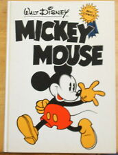 Three Walt Disney Best Comics Books - Animated Features, Mickey Mouse & D. Duck