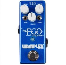 Wampler Mini Ego Compressor (newest version) With Free Priority Shipping!