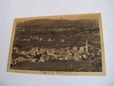 Vicenza - Gallio m. 1090 panorama - spedita f. p. 1942