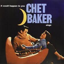 Chet Baker SINGS IT COULD HAPPEN TO YOU (DOL741HG, DELUXE) Gatefold NEW VINYL LP
