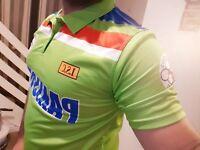 Pakistan 1992 cricket world cup Champion shirt 2xl size UK
