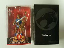 Mattel Thundercats Lion-o Club Third Earth Classics