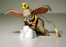 Dumbo & Timothy Porcelain Disney WDCC retired Ornament Figurine