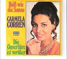 CARMELA CORREN - Heiß wie die Sonne