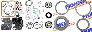 Auto Trans Overdrive Button Kit Pioneer 751152