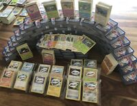 100 Pokemon Karten xxl Booster Sammlung