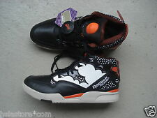 Reebok x Keith Haring Pump Omni Lite 44.5 Black/White/Orange/White