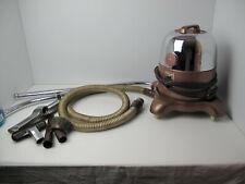 Vintage Rexair Rainbow Vacuum Model D2 Works