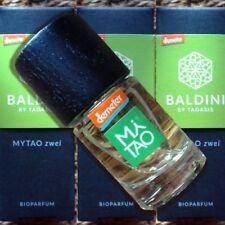 Baldini by Taoasis MYTAO ZWEI Naturparfum Demeter Bio 15ml exotic-fresh vegan