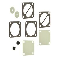 FUEL PUMP REBUILD SQUARE GASKETS KIT SKI-DOO SKANDIC 500F 500 F FAN 503 95-2000