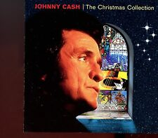Johnny Cash / The Christmas Collection