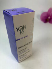 Yonka New Box Alpha Contour Eye And Lip Renewal 0.5oz(15ml) Gel  NEW** Sale
