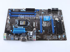MSI H97 PC Mate LGA 1150 Intel H97 USB 3.0 HDMI DVI VGA DDR3 ATX Motherboard