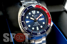 Seiko Prospex PADI Turtle Marine Master Limited Diver Men's Watch SRPA21