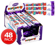 48 x Cadbury Curly Wurly Bars 26g
