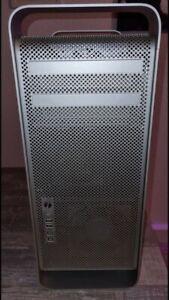 Mac Pro 4.1/5.1 Dual Core 2x6core@3,33Ghz / 48GB RAM / Apple BootScreen / USB3.0