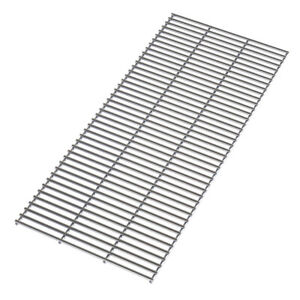 Charcoal BBQ Grill Wire Mesh Grate Grid Stainless Steel Cooking Replacement Net