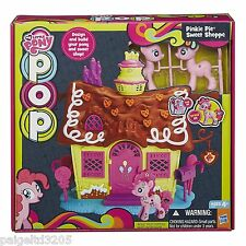 Hasbro My Little Pony Pinkie Pie Sweet Shoppe Playset