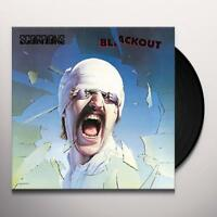 Scorpions - Blackout (50th Anniversary Deluxe Ed) (LP+cd) NEW LP