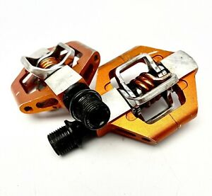"""Crank Brothers Candy 2 Clipless Pedals 9/16"""""""