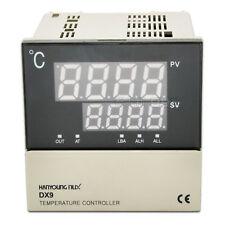 Hanyoung Nux DX9-KCWNR Digital Temperature Controller 96x96 K 4~20mADC