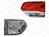 Grand Cherokee 2013 - 2016 Posteriore Lampade Luce Stop Segnale Destro Per Jeep