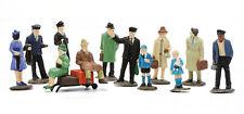 OO Figures - 39 Platform people (employees, travellers...) Dapol C008 free post