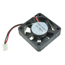 12V 2Pin Cooler Fan 40x40x10mm For Arduino Raspberry Pi 3D printer Computer