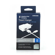 Samsung Adaptive Fast Charging Travel Charger - Fast Shipping - OB - READ!