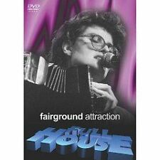 Fairground Attraction : live (DVD)