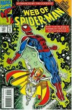 "Web Of Spider-man # 104 (""Infinity croisade Crossover) (États-Unis, 1993)"