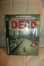 9.8 NM/M MINT THE WALKING DEAD # 1 ROBERT KIRKMAN 1ST PRINT ITALIAN EURO VARIANT