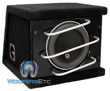 "CLS112RG-W7AE JL AUDIO 12"" SINGLE 12W7AE LOADED SUBWOOFER ENCLOSURE BASS BOX NEW"