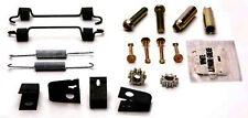 Drum Brake Hardware Kit Rear,Front ACDelco Pro Brakes 18K590 Reman