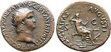 Nero ? Dupondius.