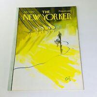 The New Yorker: July 17 1965 Full Magazine/Theme Cover Arthur Getz