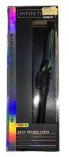 "Conair Infiniti Pro Rainbow Curling Iron - Black - 1"" (51760582)"