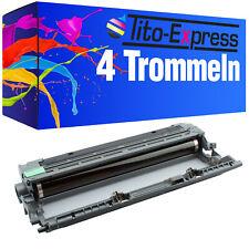 Farbset 4 Drum XXL PlatinumSerie für Brother DR-230 CL HL3045 CN HL3075 CW HL304