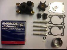 EVINRUDE Johnson OMC OUTBOARD Water Pump Kit 4.5hp 5hp 6hp 8hp