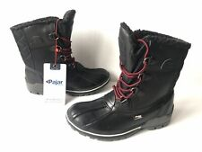 Pajar Barrington Faux Shearling Lined Duck Boot. Size 7.5-8